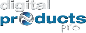 Digital Products Pro; your advertisement